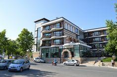 Nessebar Hotel Vqtyrna Melnica