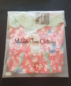 ac72f0769628 Jumpsuits and Rompers 175528  Nwt Matilda Jane Tropical Butterfly Romper  Size 6 -  BUY IT NOW ONLY   48 on eBay!