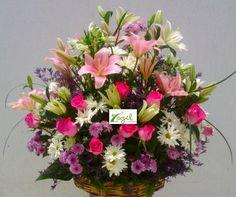 Floreria Zazil en Cancún  Envio de flores y regalos a domicilio. www.floreriazazil.com #floreriasencancun #floreriazazil