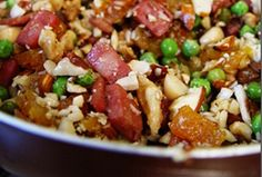 Receita de Mistura fácil e deliciosa - com essa receita você vai poder preparar uma grande variedade de pratos!