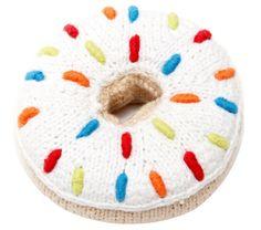 baby, babies, rattle, donut, doughnut donut rattle, doughnut rattle, toy
