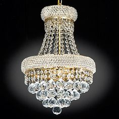 Pin By Radiant Lighting On Chandeliers