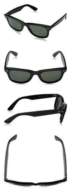 Polarized Sunglasses Hoya Wire Mesh 50s Style G15 Green Gray Lens 48 Medium