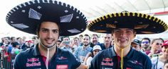 How can Max Verstappen be so good at just 18 years old? The BBC's F1 analyst Allan McNish looks at his season so far and checks out the promising start made by his 21 year old team-mate, Carlos Sainz. - BBC Sport