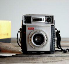 Kodak Brownie Starmatic / Vintage Camera in Box with by reclaimer, $36.00