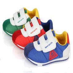 Spring and summer child sport shoes baby shoes soft outsole baby toddler shoes boys shoes female child velcro _ {categoryName} - AliExpress Mobile Version - Toddler Boy Shoes, Boys Shoes, Our Baby, Baby Boy, Kids Sports, Summer Kids, Kids Outfits, Footwear, Female