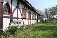 Vesterbyvej 2, 4920 Søllested - Landlig bindingsværks-idyl. Fritids/helårshus. #søllested #villa #selvsalg #boligsalg