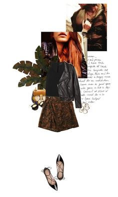 """""""urban warriors"""" by labdesign ❤ liked on Polyvore featuring Home Decorators Collection, Chloé, rag & bone, Zucca, H&M and Kate Spade"""