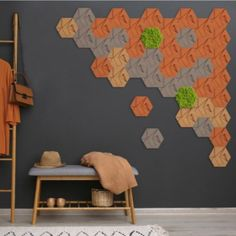 3d Design, Hygge, Wall, Home Decor, Decoration Home, Room Decor, Walls, Home Interior Design, Home Decoration