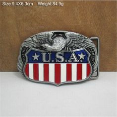 Back To Search Resultshome & Garden Special Section Retro Cowboy Eagle Belt Buckle Metal 3d Eagle Head Belt Buckle Zinc Alloy Animal Vintage Blue Oval Buckles Men Jewelry Accessory 100% Guarantee