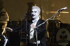 David Byrne -Arcade fire