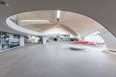TWA Terminal, John F. Kennedy - Google 検索