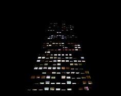 James Reeve, Lightscapes