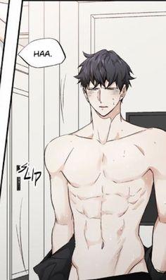 Anime Guys Shirtless, Handsome Anime Guys, Cute Anime Guys, Karate Boy, App Anime, Anime Crying, Manga Cute, Fanarts Anime, Manhwa Manga