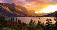 Veel mensen nemen de natuur voor lief, maar als je goed kijkt dan zie je zo veel meer.
