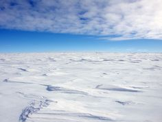 Extreme How-To: Visiting the South Pole
