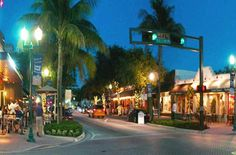 City of Delray Beach in Florida