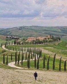 Asciano (Comuna italiana), Toscana, Siena, Itália