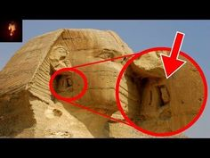 History Discover The Secret Internal Chambers of The Great Sphinx of Egypt Ancient Aliens Ancient History Ancient Egypt Ancient Mysteries Ancient Artifacts Ufo Rose Croix Pyramids Egypt Archaeological Discoveries Ancient Aliens, Ancient Egypt, Ancient History, Ancient Mysteries, Ancient Artifacts, Rose Croix, Pyramids Egypt, Old Egypt, Archaeological Discoveries