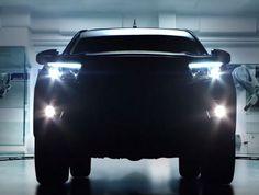 2016 Toyota Hilux Revo 😍😍