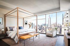 Mundo De Lujos | Conoce la casa de ensueño de Gisele Bundchen en Nueva York | http://www.mundodelujos.com