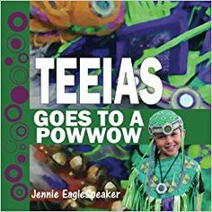 Nonfiction: [A] young Blackfoot boy exploring the world around him. Powwows are a big part of his culture. Join him as enjoys the celebration. Thing 1, Pow Wow, Native Indian, Children's Literature, First Nations, Social Studies, Nonfiction, True Stories, Childrens Books