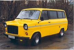 Vans Custom, Transit Custom, Mk 1, Old Faithful, Henry Ford, Ford Transit, Commercial Vehicle, Car Ford, Ford Motor Company