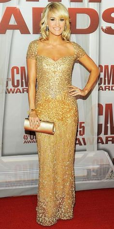 Carrie Underwood (CMAs)