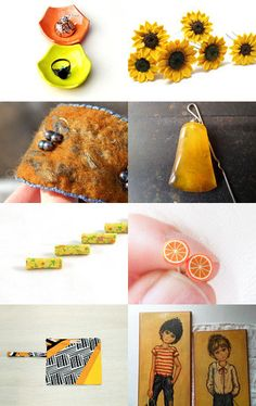 SUNNY DAY by Gabbie on Etsy
