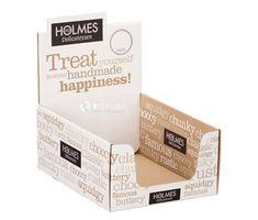 Corrugated Cardboard Shipper Display Boxes , Paper Shipper Display Boxes for Retail Stores