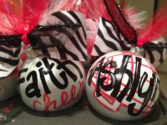 Hey, I found this really awesome Etsy listing at https://www.etsy.com/listing/88071838/whimsical-cheerleader-ornament