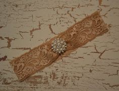 Wedding Garter Bridal Garter Pearl and by SpecialTouchBridal, $13.99