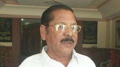 திமுக அமைப்புச் செயலாளர் ஆர்.எஸ்.பாரதிக்கு கொரோனா