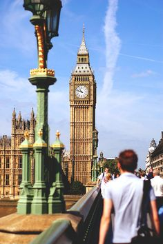 """The soon to be renamed """"Elizabeth Tower"""" will always be Big Ben to me"""