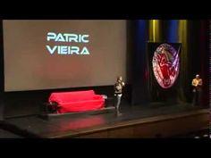 Histórias Poderosas   Patric Vieira