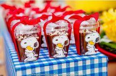 Bolo Snoopy, Snoopy Cake, Baby Girl 1st Birthday, First Birthday Parties, First Birthdays, Snoopy Birthday, Snoopy Party, Pjmask Party, Party Time