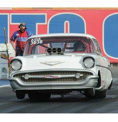 1957 Chevy Bel Air, Chevrolet Bel Air, Expensive Cars, Buick, Corvette, Vehicles, Drag Racing, Wheels, Heaven