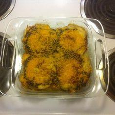Fried Bologna Casserole - Allrecipes.com