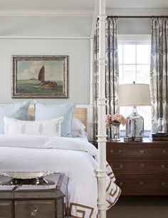 Meredith Ellis Design, Austin Bedroom