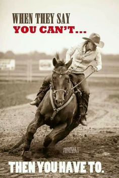 Yes you do. Don't let people tell you can't do anything