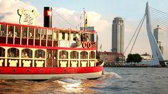 De Beren Boot in Rotterdam