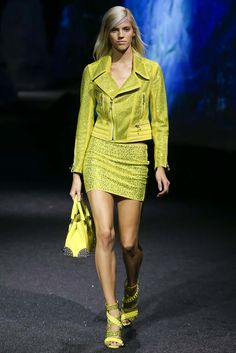 Spring 2015 Ready-to-Wear - Philipp Plein