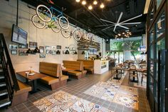 1Bite2go -brunch restaurant in taipei, taiwan