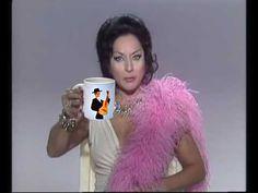 ¡Venga esa taza parriba! Lola Flores con Ciropedefreza
