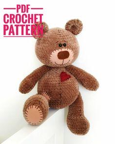 Crochet Animal Patterns, Amigurumi Patterns, Crochet Animals, Amigurumi Toys, Softies, Crochet Ideas, Crochet Snail, Crochet Hedgehog, Alien Plush