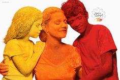 Zim Coloured Powder: Family, 3