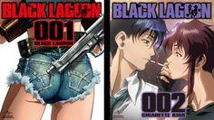 ブラックラグーン-BLACK LAGOON- オフィシャルページ