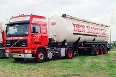 Den Hartogh Volvo Trucks, Way Of Life, Type 3, Transportation, Retro Vintage, Van, Vehicles, Trucks, Europe