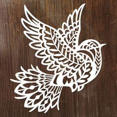 Window Cling Vinyl, Origami And Kirigami, Wood Burning Patterns, Paper Birds, Paper Lace, Mandala Drawing, Stencil Art, Naturally Beautiful, Laser Engraving