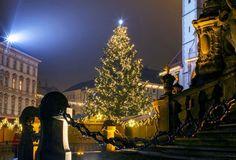 Christmas in Czechia - Olomouc Christmas, Yule, Xmas, Christmas Movies, Noel, Natural Christmas, Natal, Weihnachten, Kerst